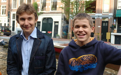karjakin-and-carlsen